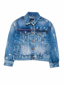 Picture of LYNIA G ARIENE WASH JACKET