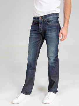 Picture of HOLLYWOOD ICONIUM WASH TROUSERS