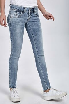 Picture of MOLLY MYRA WASH TROUSERS