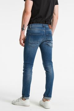 Picture of SMARTY BATUR WASH TROUSERS