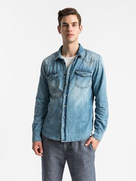 Picture of ROHAN ANDO WASH SHIRT