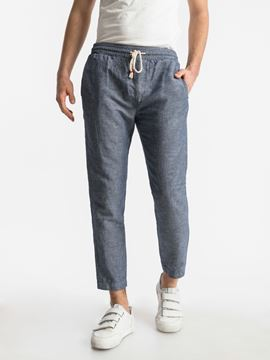 Picture of CIROLO  TROUSERS