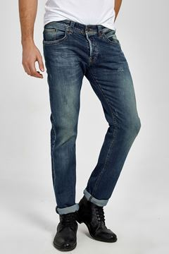 Picture of HOLLYWOOD TIMOR WASH TROUSERS