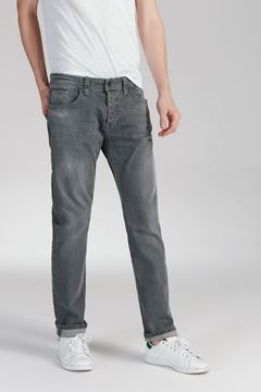 Picture of HOLLYWOOD ESCAPE WASH TROUSERS