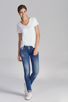 Picture of MOLLY JAZMIN WASH TROUSERS