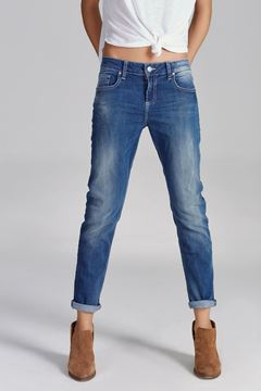 Picture of MIKA JAZMIN WASH TROUSERS