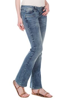 Picture of VALERIE MAISON WASH TROUSERS