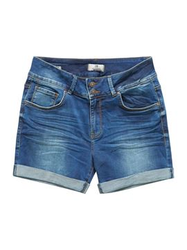 Picture of BECKY X IKEDA WASH SHORT