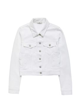 Picture of MISA WHITE JACKET