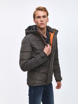 Picture of SELOBA COAT