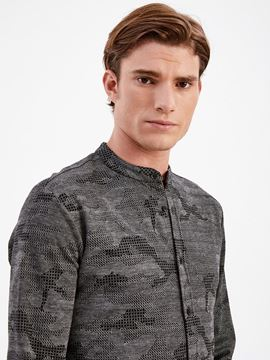 Picture of MOWIDE SHIRT