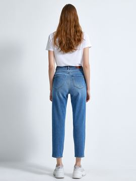 Picture of DORES ENMORE WASH TROUSERS