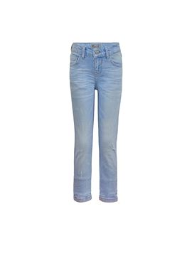 Picture of ISABELLA G CORALIE WASH TROUSERS