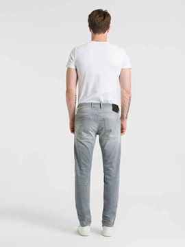 Picture of DIEGO RYKER WASH TROUSERS