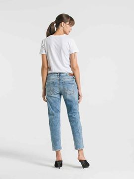 Picture of ELIANA MYRA WASH TROUSERS