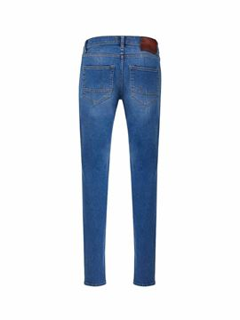 Picture of SMARTY VINSON WASH TROUSERS