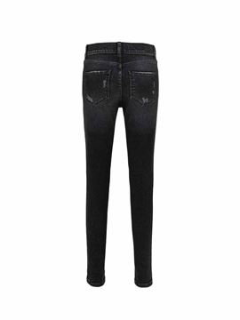 Picture of LONIA DIAS WASH TROUSERS