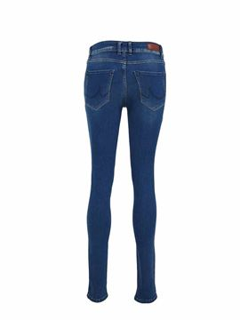 Picture of DAISY SOLDEO WASH TROUSERS