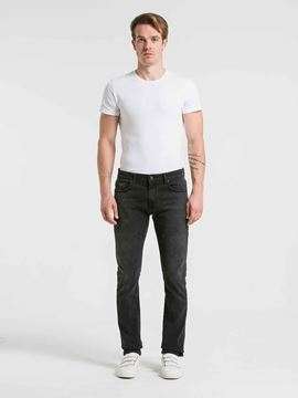 Picture of NEW LOUIS OLIMPIO WASH TROUSERS