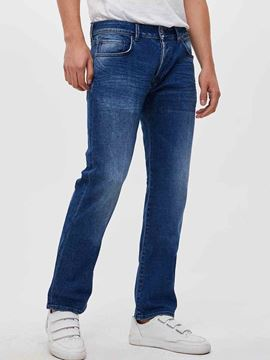 Picture of HOLLYWOOD D BATUR WASH TROUSERS