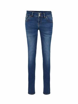 Picture of MOLLY M IXORA WASH TROUSERS