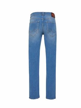 Picture of HOLLYWOOD Z ANTARES WASH TROUSERS