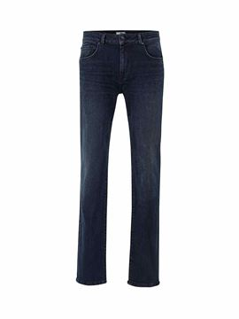Picture of HOLLYWOOD Z EBONY WASH TROUSERS