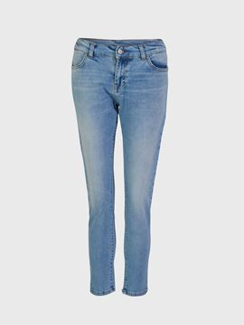 Picture of ASPEN Y LEILANI WASH TROUSERS