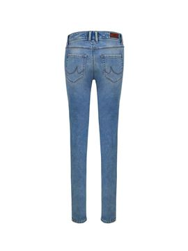 Picture of DAISY LEILANI WASH TROUSERS
