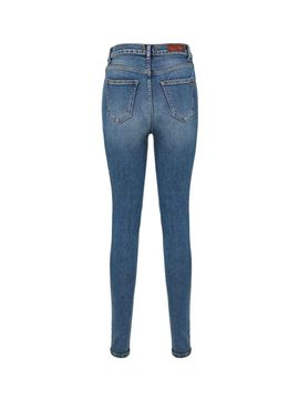Picture of AMY RAISA WASH TROUSERS