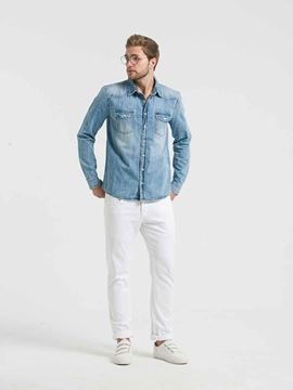 Picture of ROHAN HOEL WASH SHIRT