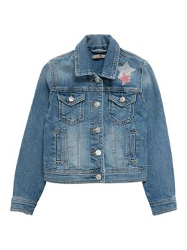 Picture of ELIZA G VOICE WASH JACKET