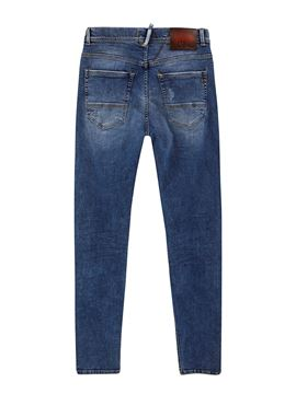 Picture of SERVANDO X D HYPER WASH TROUSERS