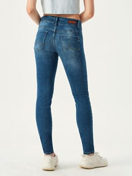 Picture of MOLLY M LILLIANE WASH TROUSERS